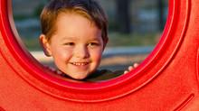 Podcast sur le bilinguisme chez l'enfant