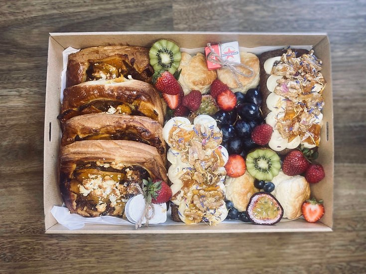 Brunched Feed Box