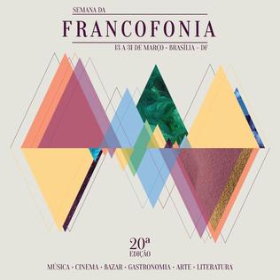 festival da francofonia