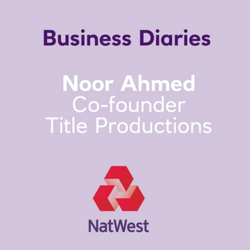 'A Day in the Life' with NatWest Business