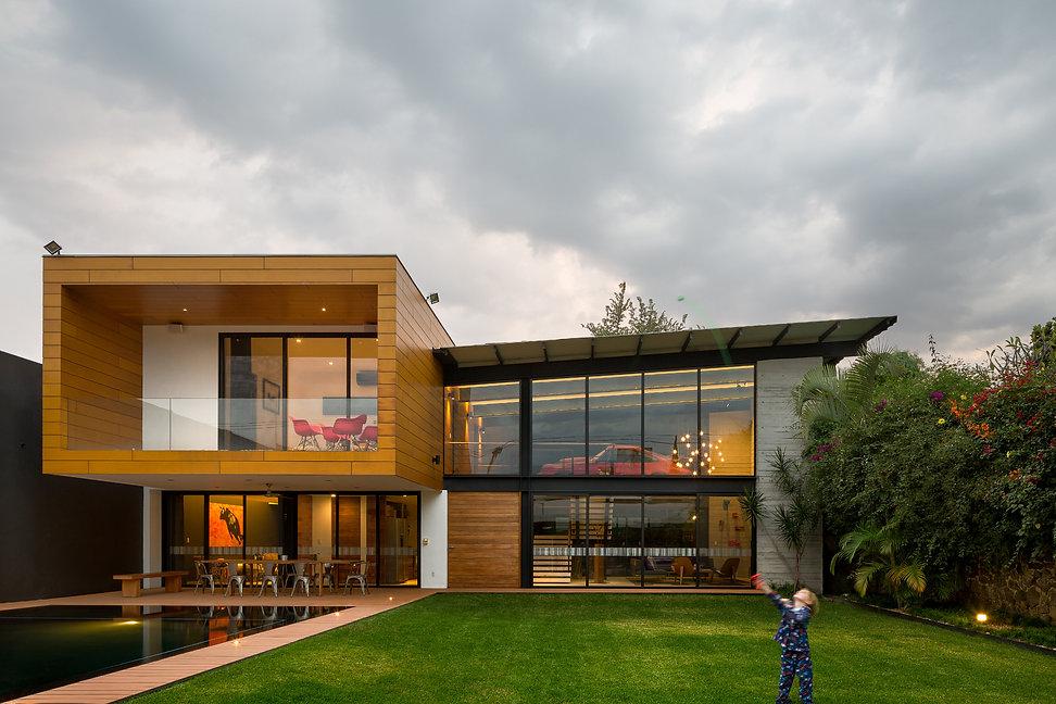ALD House