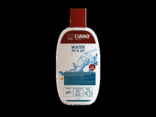 CIANO® WATER KH&pH
