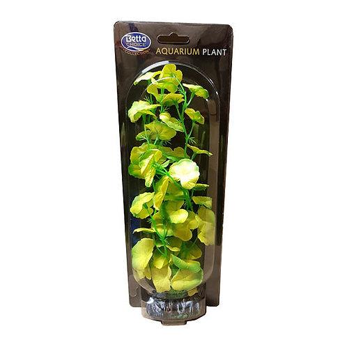 Betta Choice 30cm Silk Green Hydrocoytle