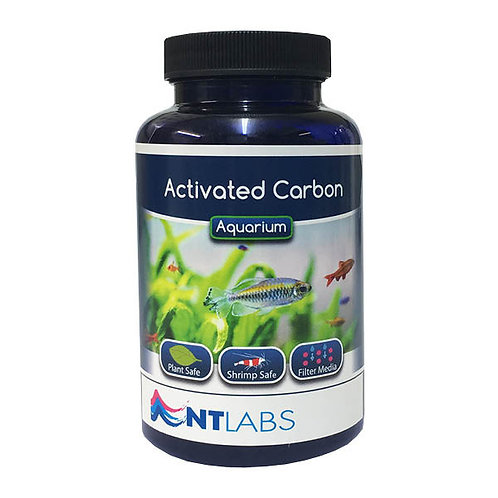 NT Activated Carbon 120g