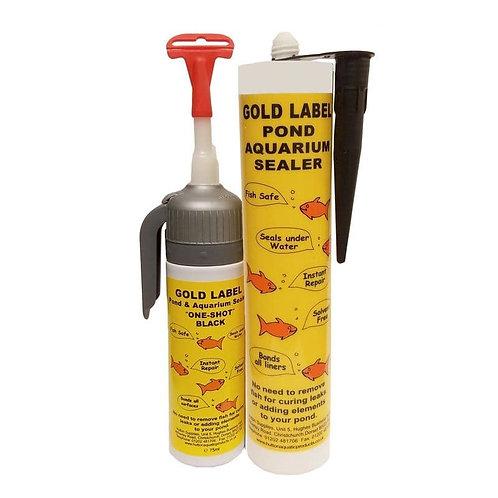Gold Label Underwater Sealer