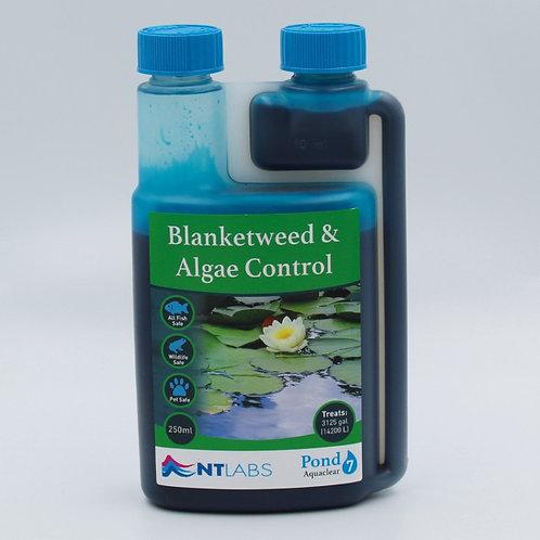 Blanketweed & Algae Control