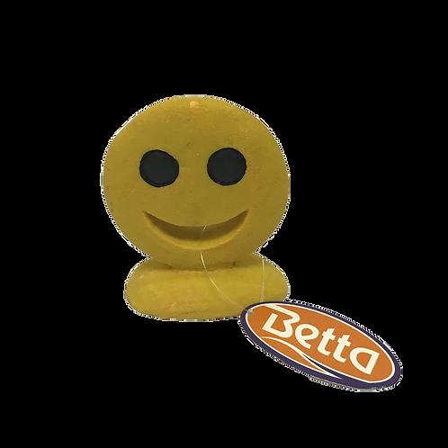 Betta Smiling Emoji Face