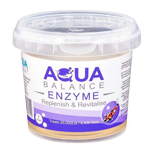 Aqua Source Aqua Balance Enzyme