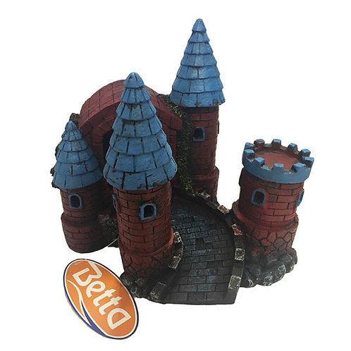 Betta Med Castle