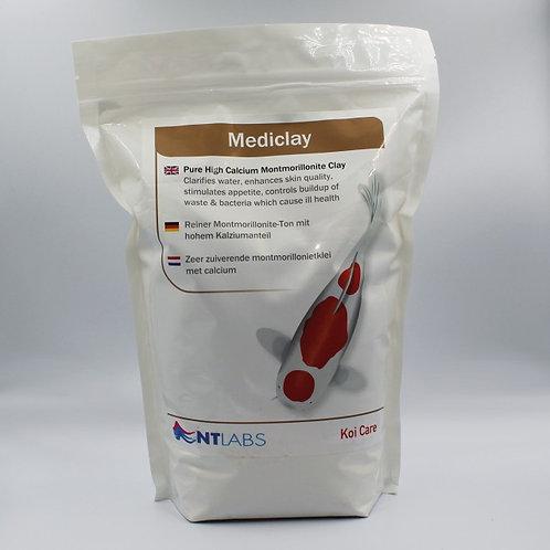Koi Care - Mediclay