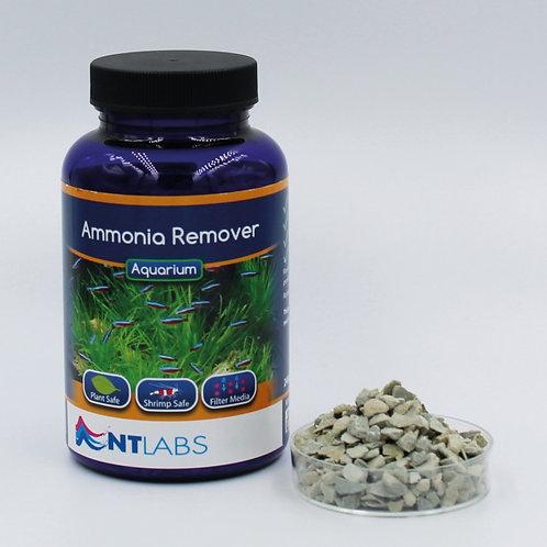 Aquarium - Ammonia Remover
