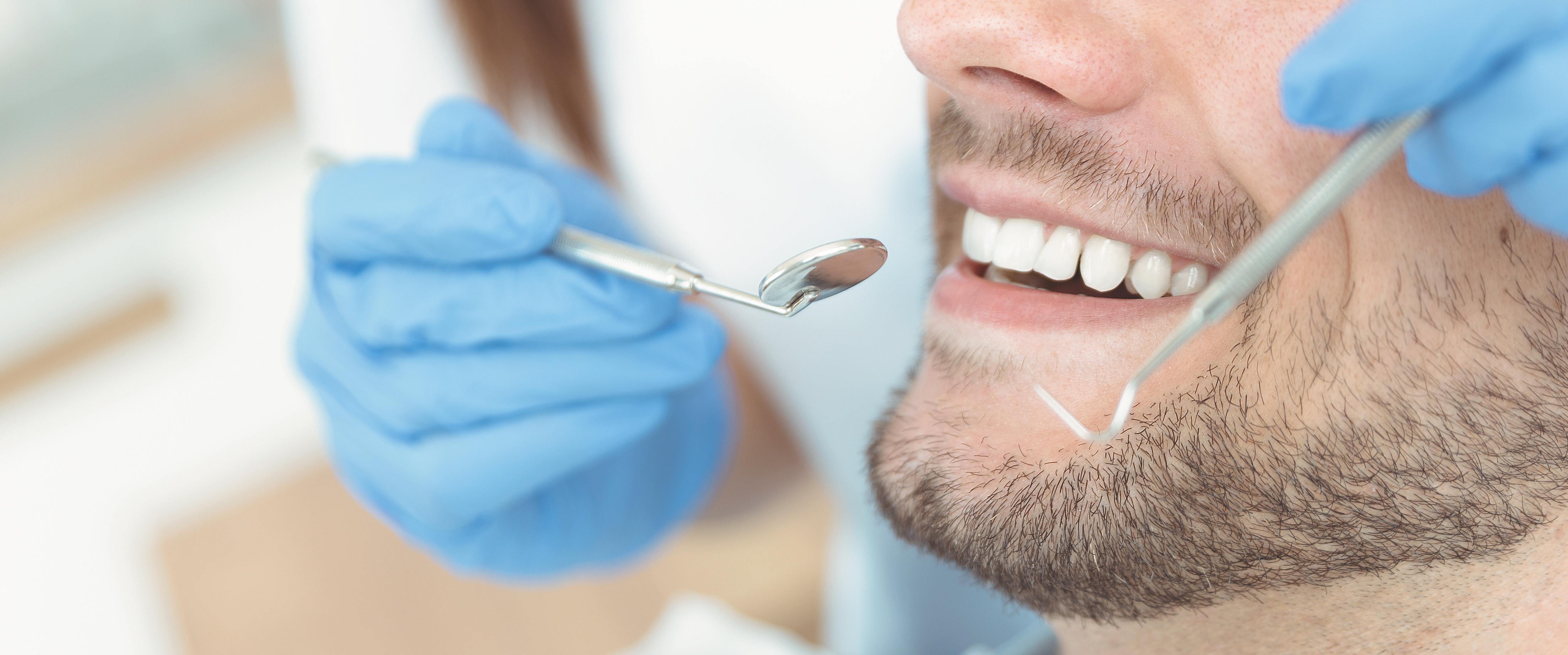 Visita odontoiatrica generale