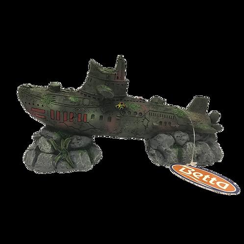 Betta Submarine