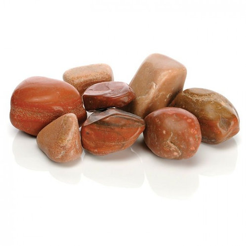 Biorb Feng Shui Marble Pebbles Red