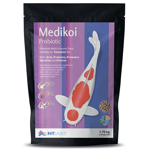 Medikoi - Probiotic