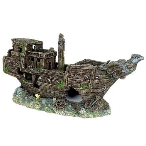 Shipwreck 1-Piece