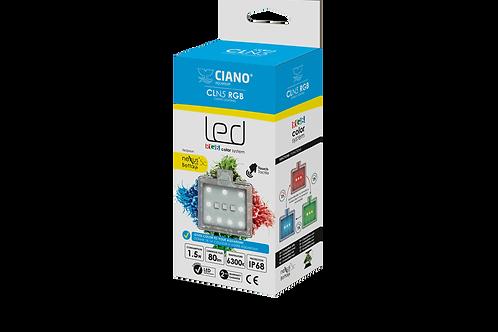 LED Lighting system CLN5 RGB
