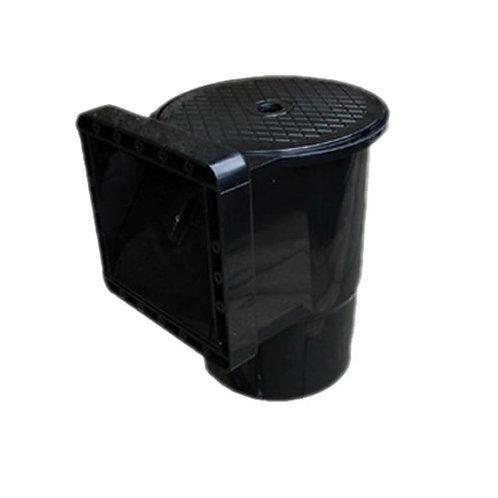 Standard Black surface skimmer