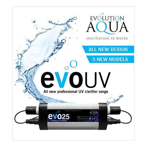 Evolution Aqua Evo UV 25watt-55watt