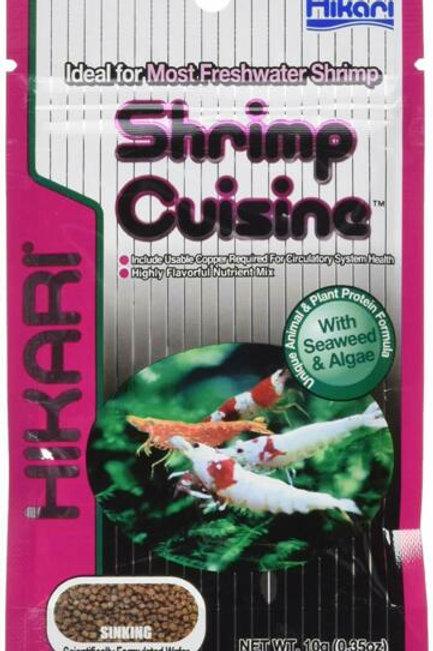 Hikari Shrimp Cuisine Food 10g