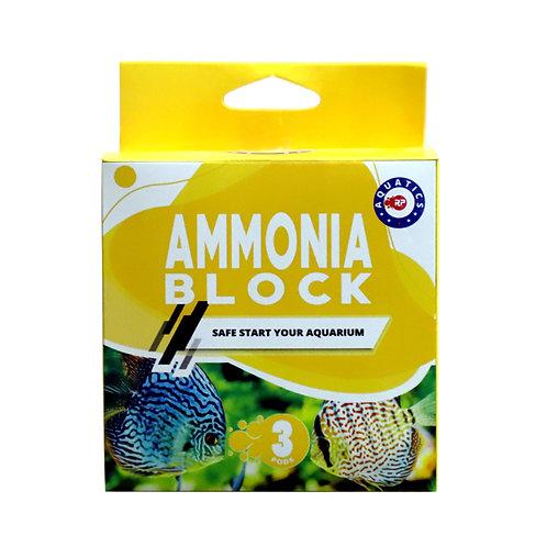 Ammonia Block
