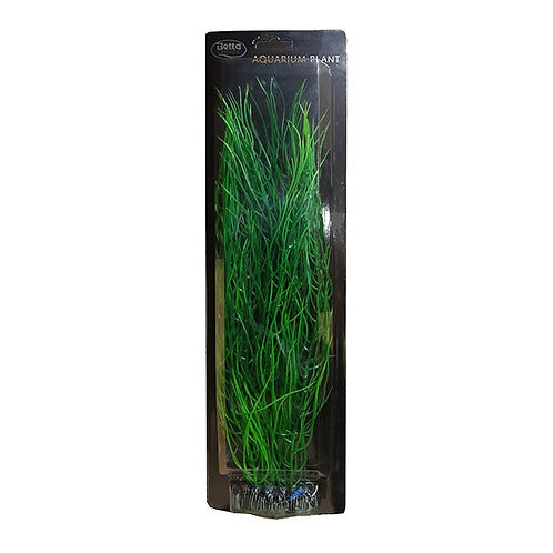 Betta Choice Plastic 40cm Green Plant