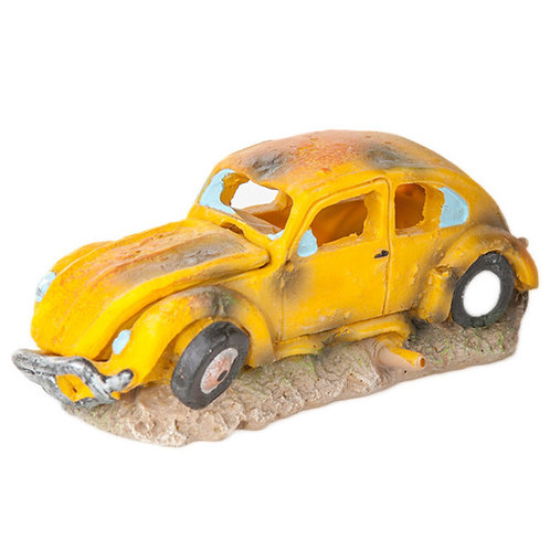 Air Action Beetle Car