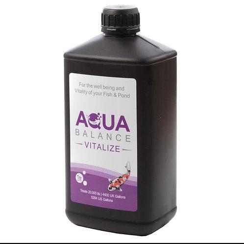 Aqua Source Aqua Balance Vitalize 1Ltr