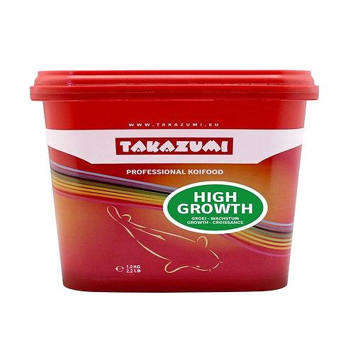 Takazumi High Growth - 1kg