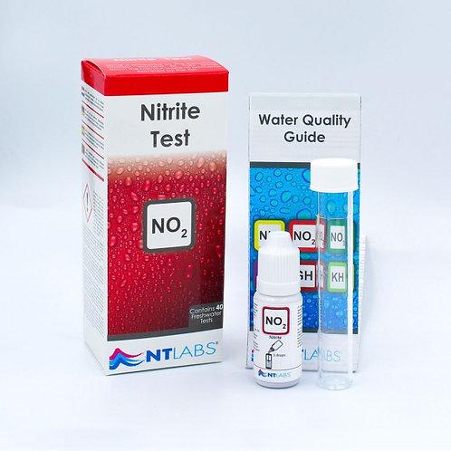 Aquarium - Nitrite Test