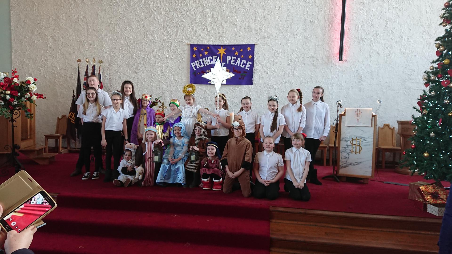 Nativity Play 2018