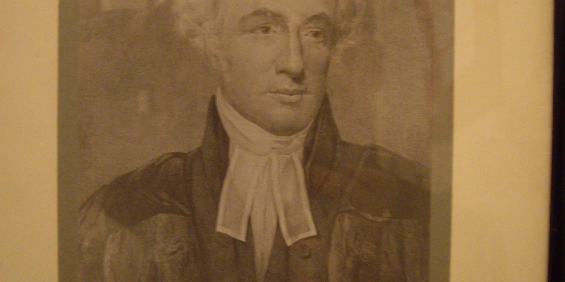 Rev. Dr. Norman MacLeod 1835 - 1862