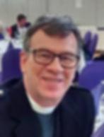 Rev. G. Melvyn Wood