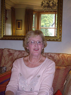 Nancy Smith, Organist