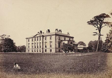 Scotstoun House