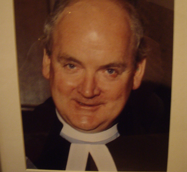 Rev. John M. M. MacArthur 1989 - 1996