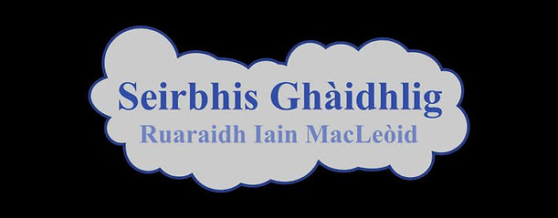 Gaelic Service, 26 April 2020
