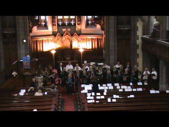 Sankta Maria Church Choir