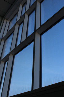 New double glazing
