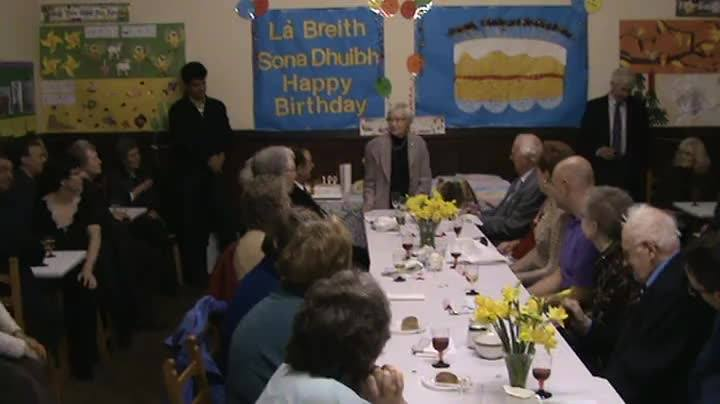 Dolina MacPhee's birthday #8