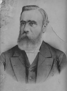 Rev Dr John MacLean, 1888 - 1917