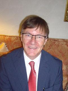 John Thomson, Session Clerk