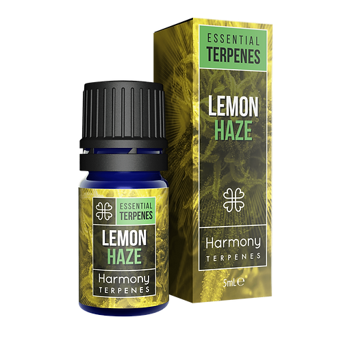 TERPENES - LEMON HAZE, MOQ: 100 ml