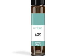 ACDC เทอร์พีนโพรไฟล์
