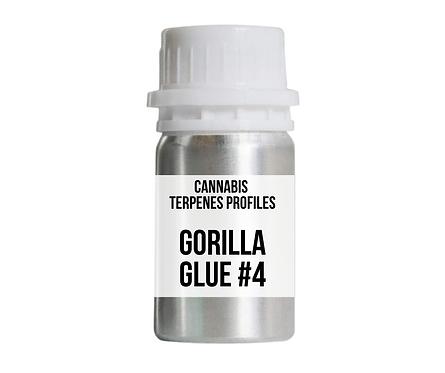 GORILLA GLUE #4 (เริ่มต้นที่ 30 มิลลิลิตร)