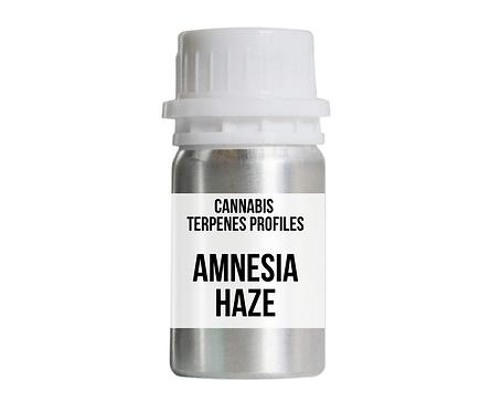 AMNESIA HAZE terpenes profile (เริ่มต้นที่ 30 มิลลิลิตร)