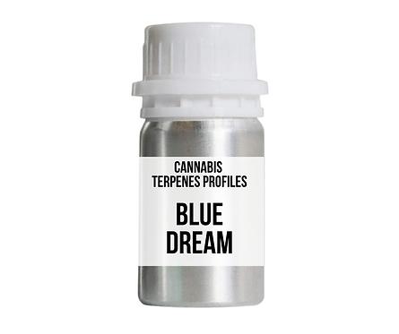 BLUE DREAM terpene profile (เริ่มต้นที่ 30 มิลลิลิตร)