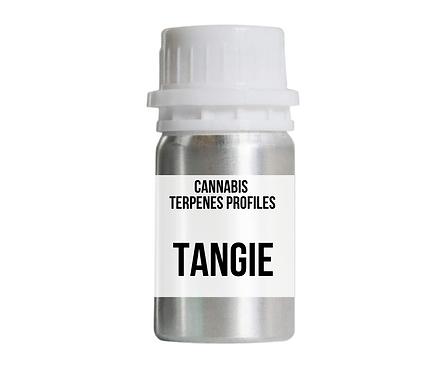 TANGIE terpenes profile (เริ่มต้นที่ 30 มิลลิลิตร)