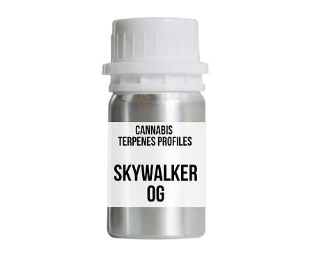 SKYWALKER OG terpene profile (ขั้นต่ำ 100 มิลลิลิตร)