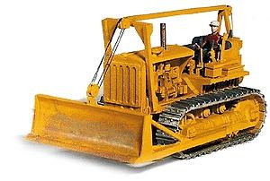 How does this model of a Caterpillar RD-8 fit into Little Johnny's life?